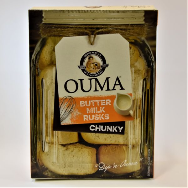 Ouma Rusks, buttermilk rusk, buttermilk rusks