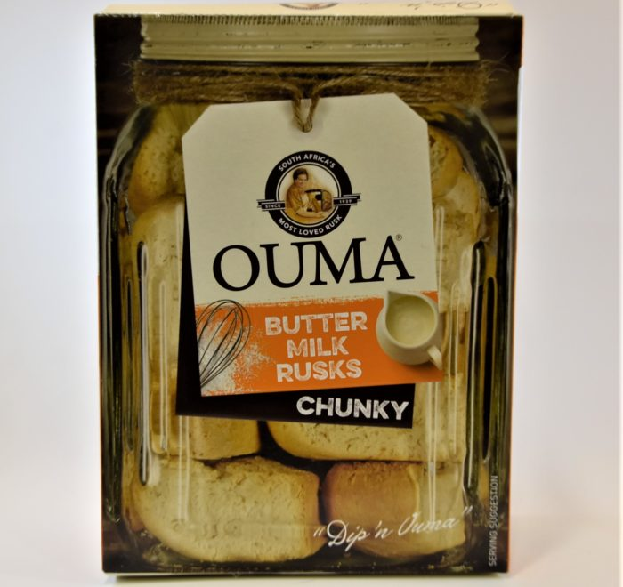 Ouma Rusks, buttermilk rusk, buttermilk rusks
