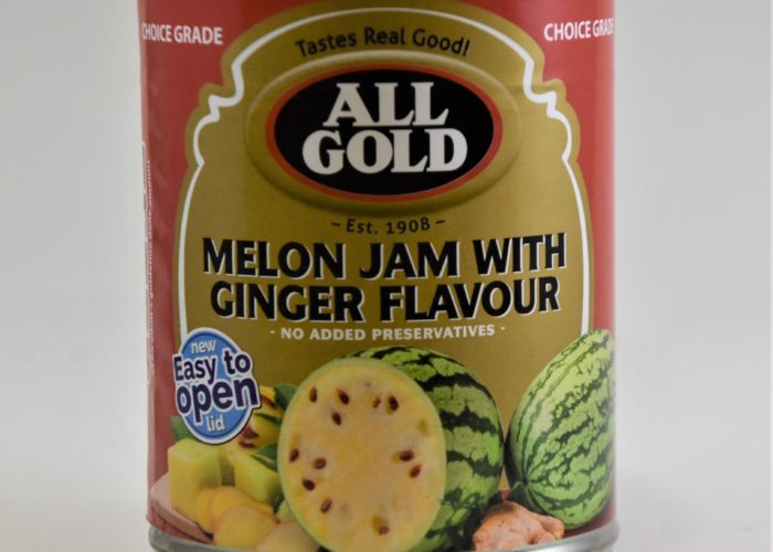 All Gold Melon