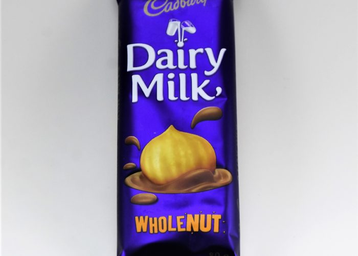 cadbury wholenut