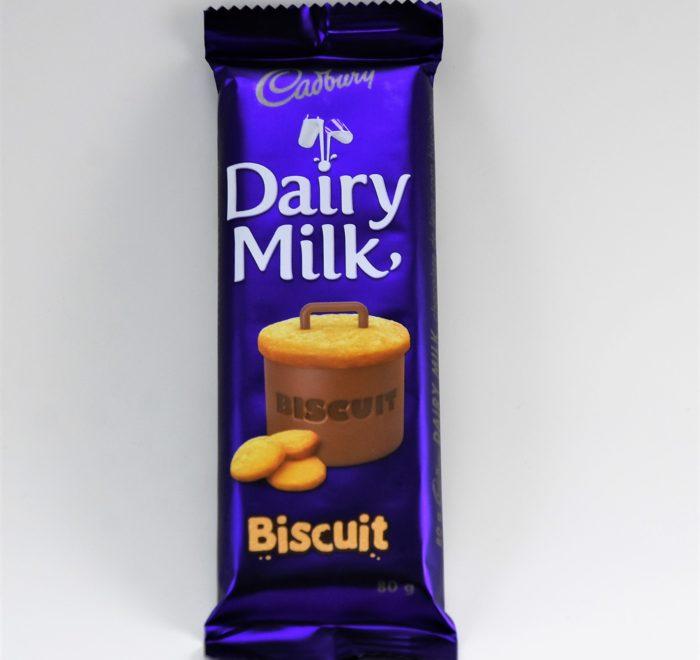 Cadbury Biscuit