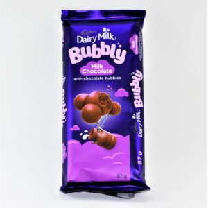 Cadbury Bubbly