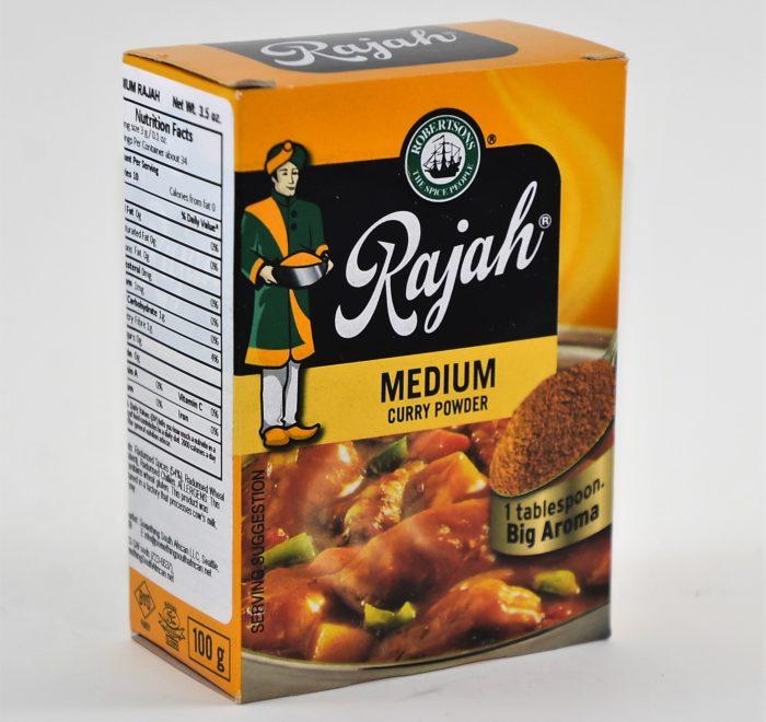Rajah Medium