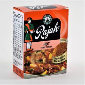 Rajah Hot