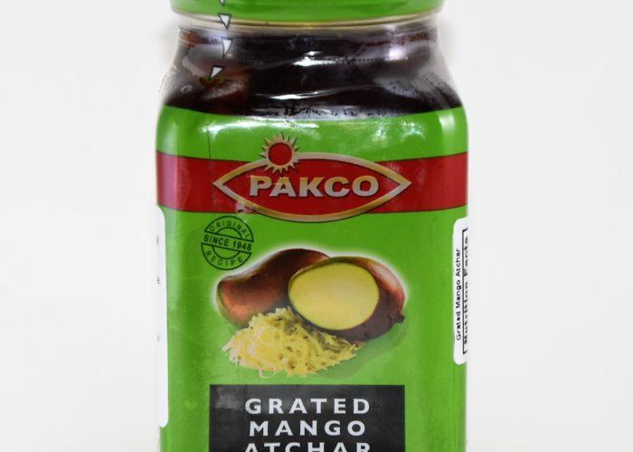 Pakco Mango Atchar