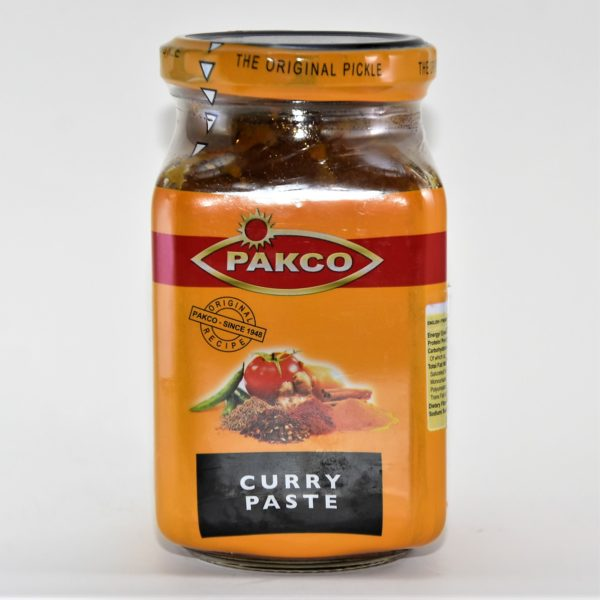 Pakco Curry