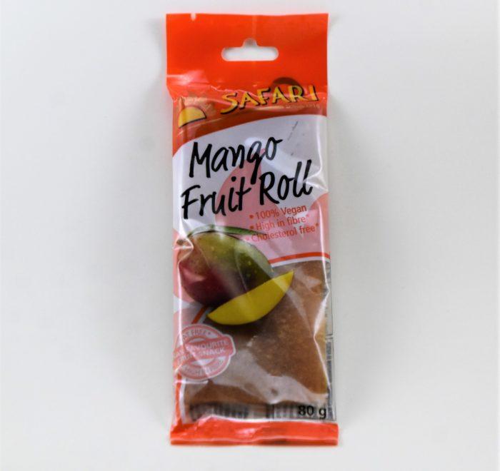 Safari Mango
