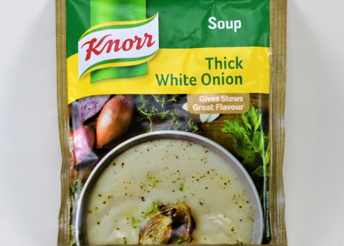 Knorr White Onion