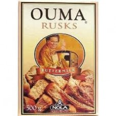 ouma rusks, rusks, buttermilk rusks