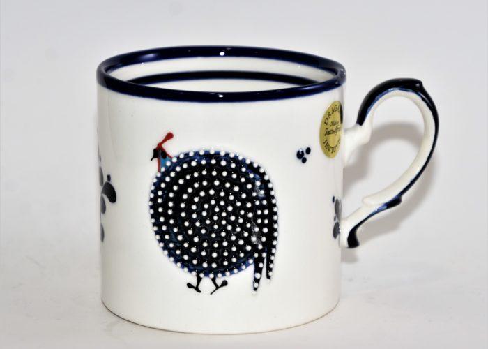 Ntaba African Tea Mugs
