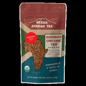 Rooibos Organic Tea