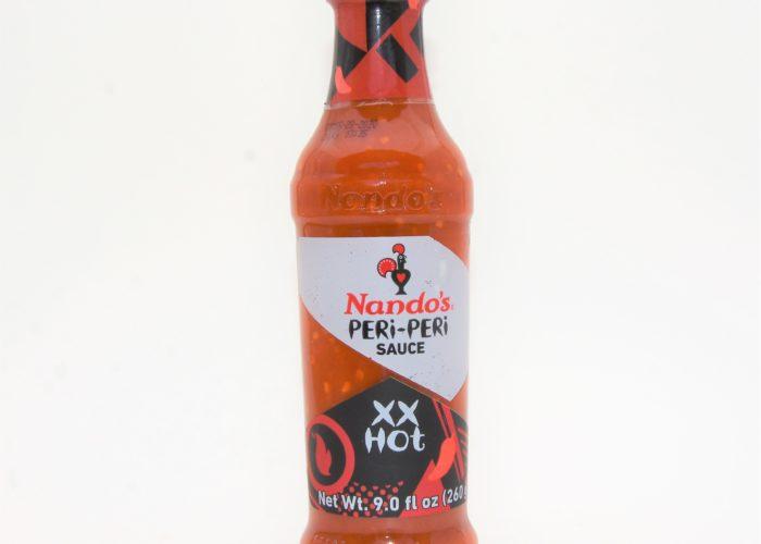 Nando's XX Hot Peri-Peri