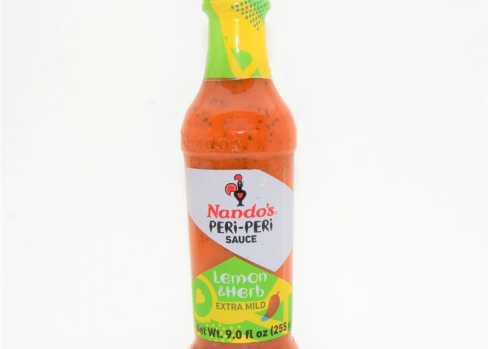 Nando's Lemon & Herb