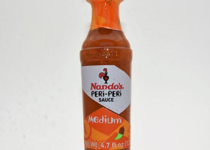 Nando's Medium Peri-Peri