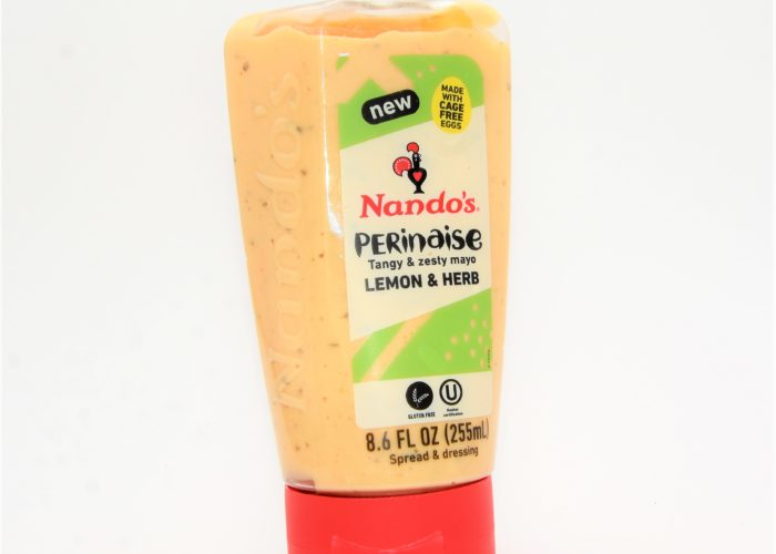 Nando's Lemon & Herb Perinaise
