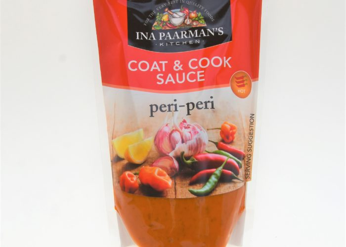 Ina Paarman's Peri-Peri Coat & Cook