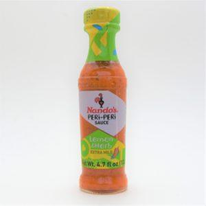 Nando's Lemon & Herb Peri-Peri