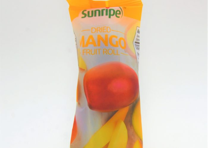 Sunripe Mango Fruit Roll