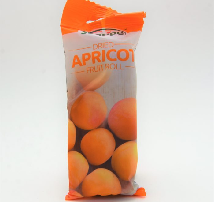Sunripe Apricot Fruit Roll