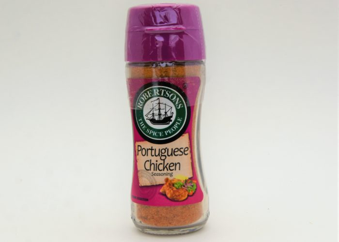 Robertson's Portuguese Chicken Seasoning