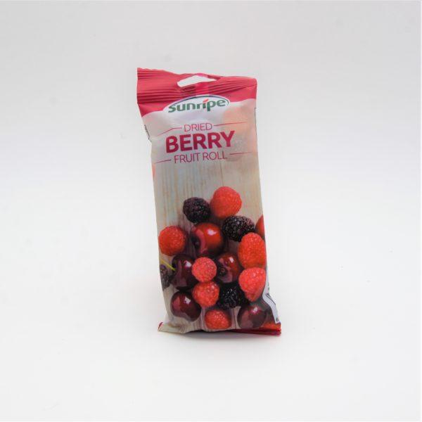 Sunripe Berry Fruit Roll