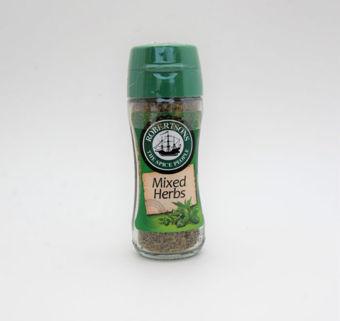 Robertson's Mixed Herbs