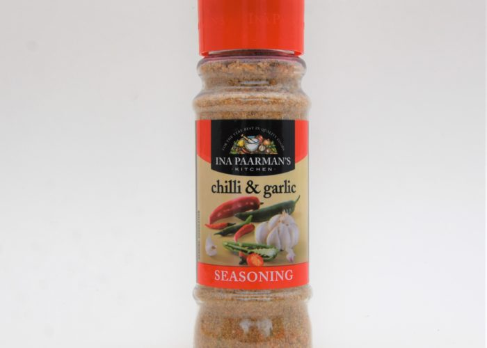 Ina Paarman's Chilli Garlic